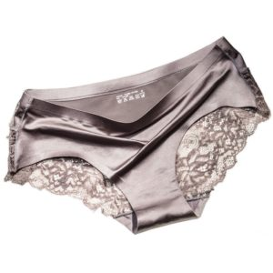 Dámské luxusní kalhotky s krajkou Veronica