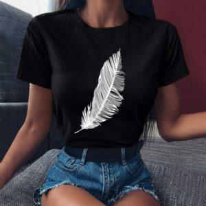 Dámské stylové tričko Finley