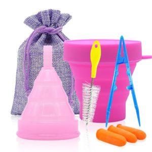 Dámský set potřeb pro intimní hygienu Millie