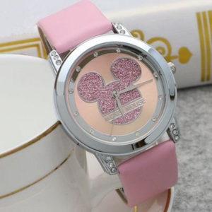 Luxusní dámské hodinky Trio