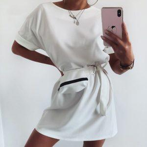 Dámské sportovní šaty Dezi – kolekce 2020