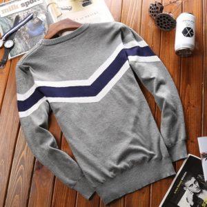 Pánský moderní svetr Daanyal