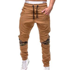 Moderní pánské kalhoty Josh