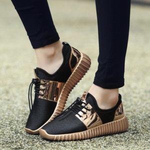 Dámské stylové sneakers M7F   kolekce 2020