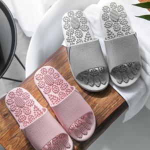 Unisex luxusní masážní pantofle