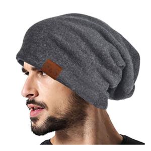 Pánská luxusní zimní čepice Martin