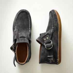 Dámské trendy podzimní boty Diana