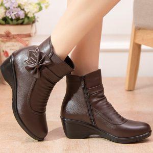 Dámské stylové boty Susie
