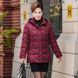 Dámská stylová bunda Skye