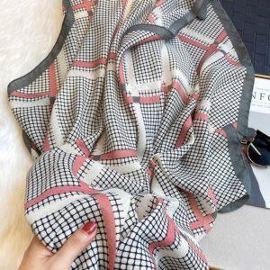Dámský stylový šátek Darin