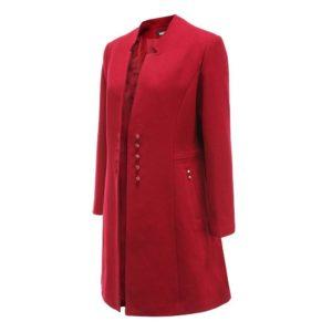 Dámský podzimní kabát Adelle