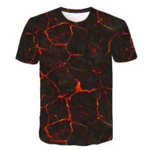 Pánské luxusní tričko Pittman