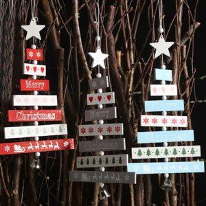 Vánoční dekorační stromeček Johnny