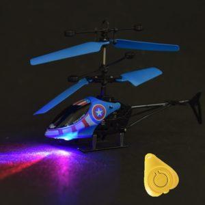 Helikoptéra pro děti Cruz