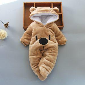 Roztomilý medvědí overal Jules