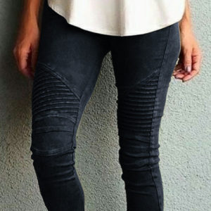 Dámské stylové kalhoty Tamera