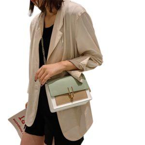 Dámská luxusní kabelka Lindsay
