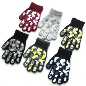 Dětské prstové rukavice