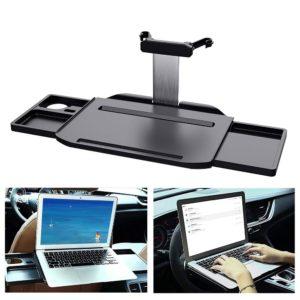Luxusní cestovní skladací stolek do auta Hamaya