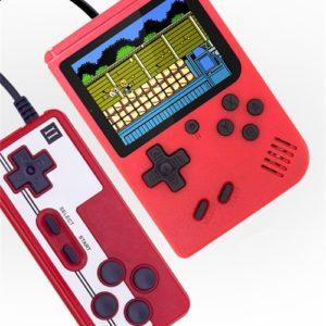 Dětská herní konzole do ruky Game Box 400v1