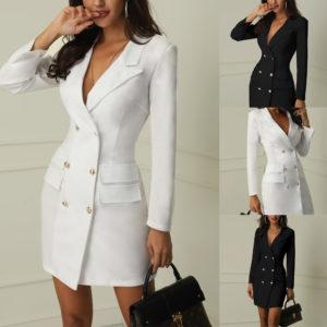Dámský luxusní blazer Michaela