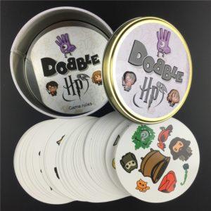 Dětská karetní hra Dooble Game