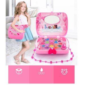Dětská kabelka s kosmetikou Kirsten