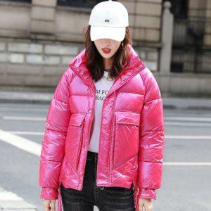 Dámská zimní bunda Emme
