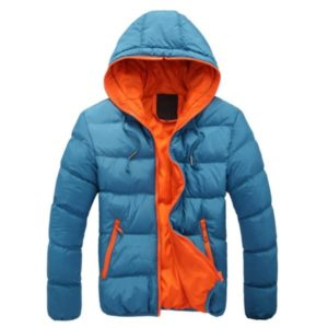 Pánská zimní bunda Hodies