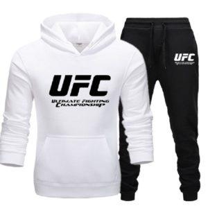 Pánská tepláková souprava UFC