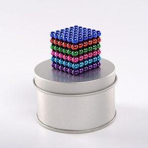 Magnetická hračka proti stresu