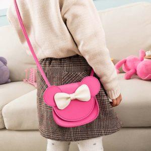 Dívčí roztomilá kabelka Monsisy