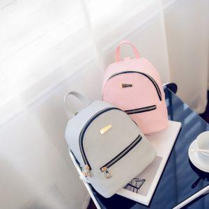 Módní dámský batoh