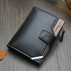 Prostorná pánská peněženka Cazeb