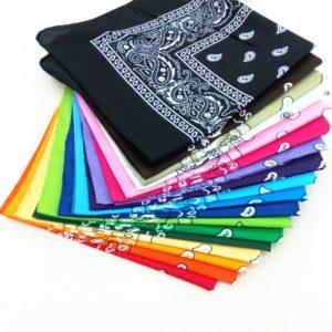 Unisex šátek Bandana