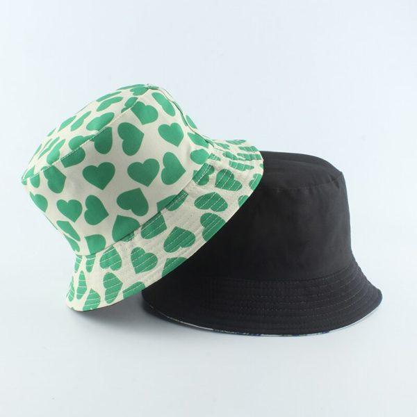 Unisex klobouk Sinclaire