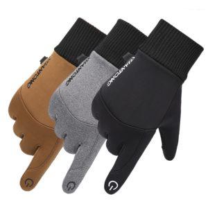 Unisex zimní rukavice Polo