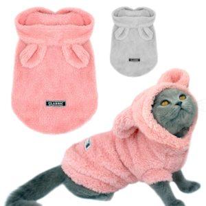 Zimní obleček pro domácí mazlíčky HOT