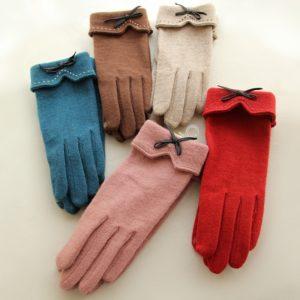 Dámské rukavice Elegant