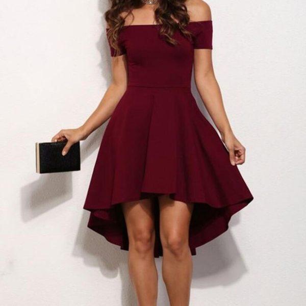Dámské party šaty Camilla