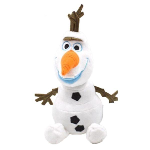 Plyšová hračka pro děti Olaf
