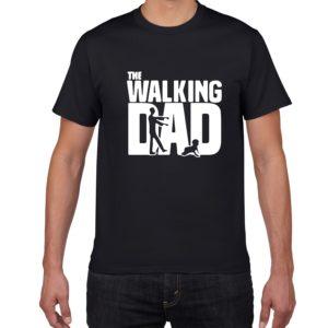 Pánské tričko Walking Dad