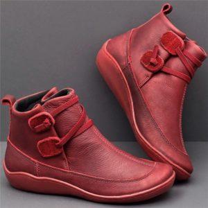 Dámské kotníkové boty Alena