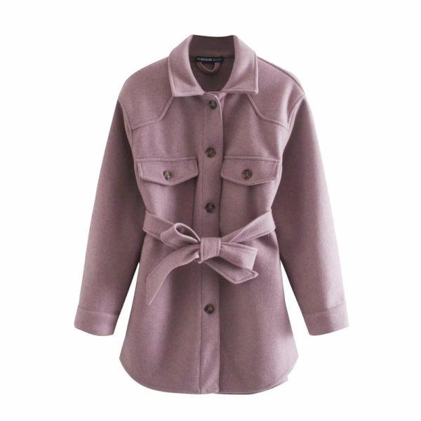 Dámský kabát Seneca
