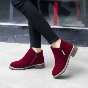 Dámské zimní boty Ungo