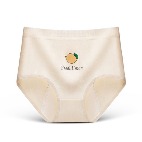 Dámské antibakteriální menstruační kalhotky Sassy