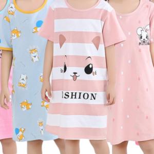 Noční košile pro dívky