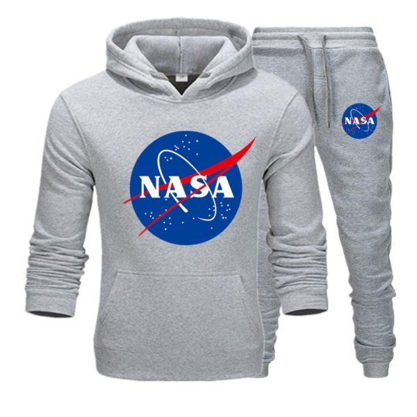Tepláková souprava s potiskem NASA