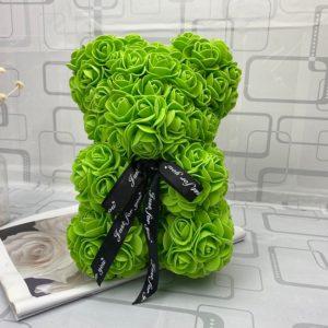 Green 25cm No Box