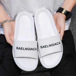 Luxusní pánské pantofle StreetsFashion